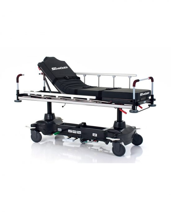 Functional emergency stretcher- ES110