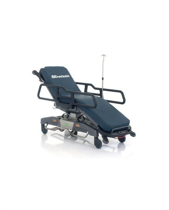 Functional emergency stretcher ES140