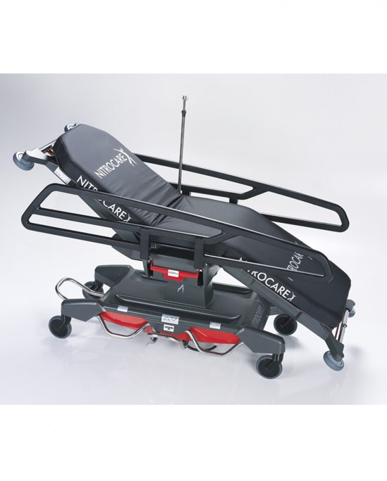 Transport stretcher trolley NT Q7