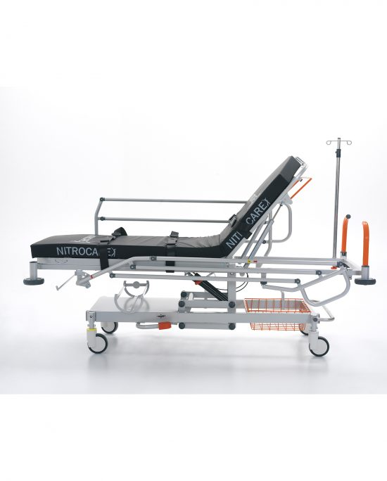 NTCR SD01 Patient Treatment Stretcher