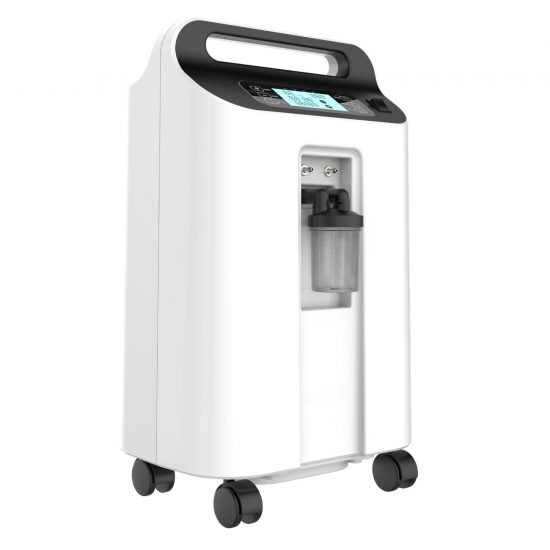 Carer High Purity 8L Home and Hospital Use Oxygen Concentrator