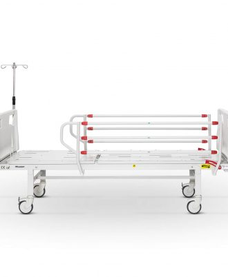mechanical-operated-hospital-bed-1-crank