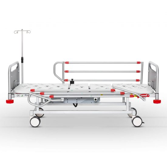 Pediatric Hospital Bed, 2 Motors