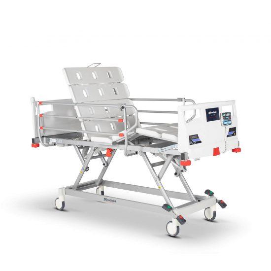 Hospital Electric Bed, 4 Motors